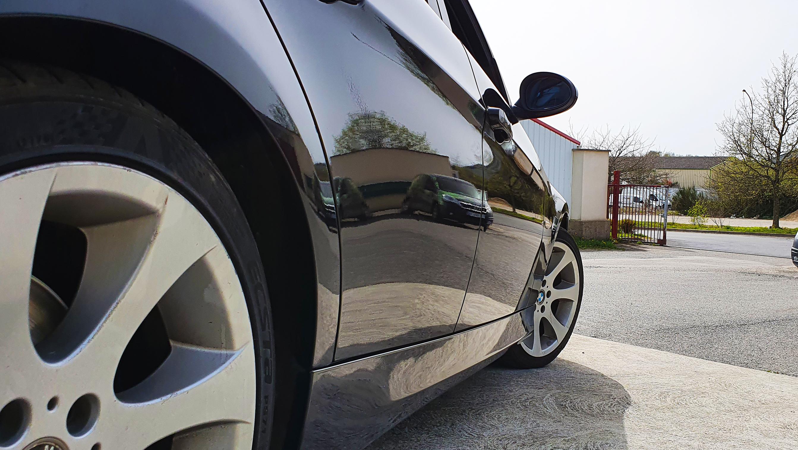 06 PCC - Black Gloss BMW
