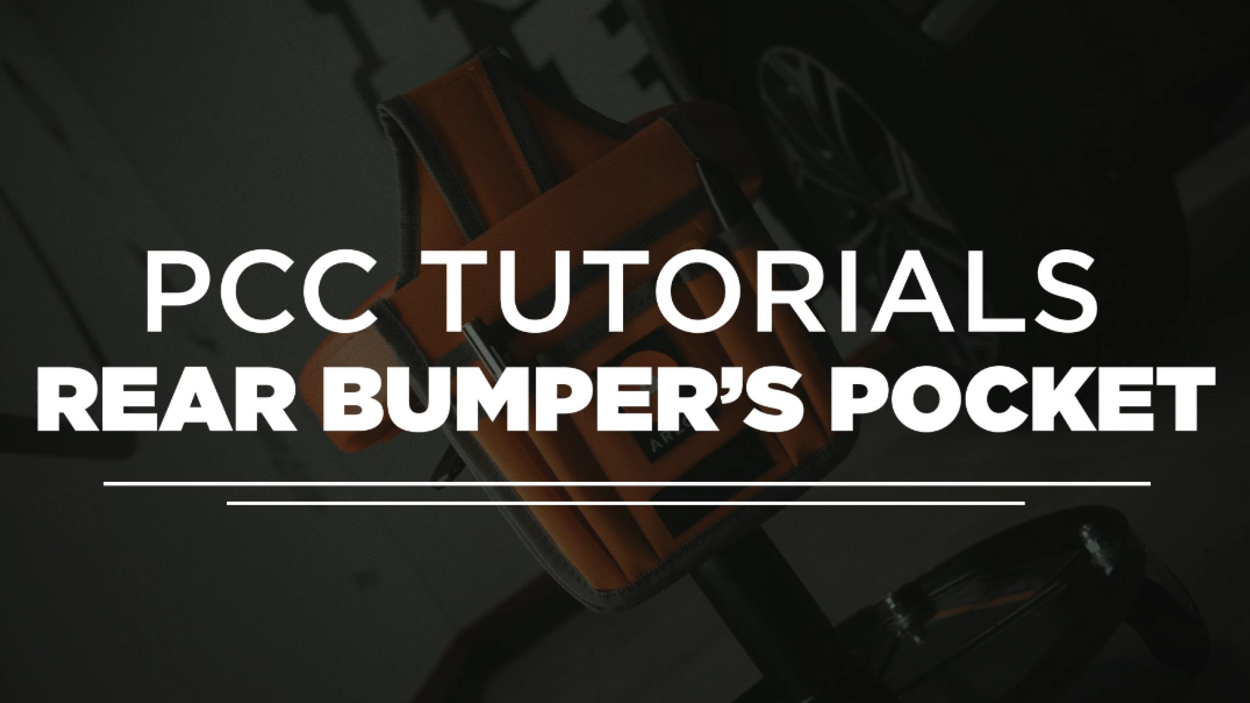 06 PCC Thumbnail RearBumperPocket