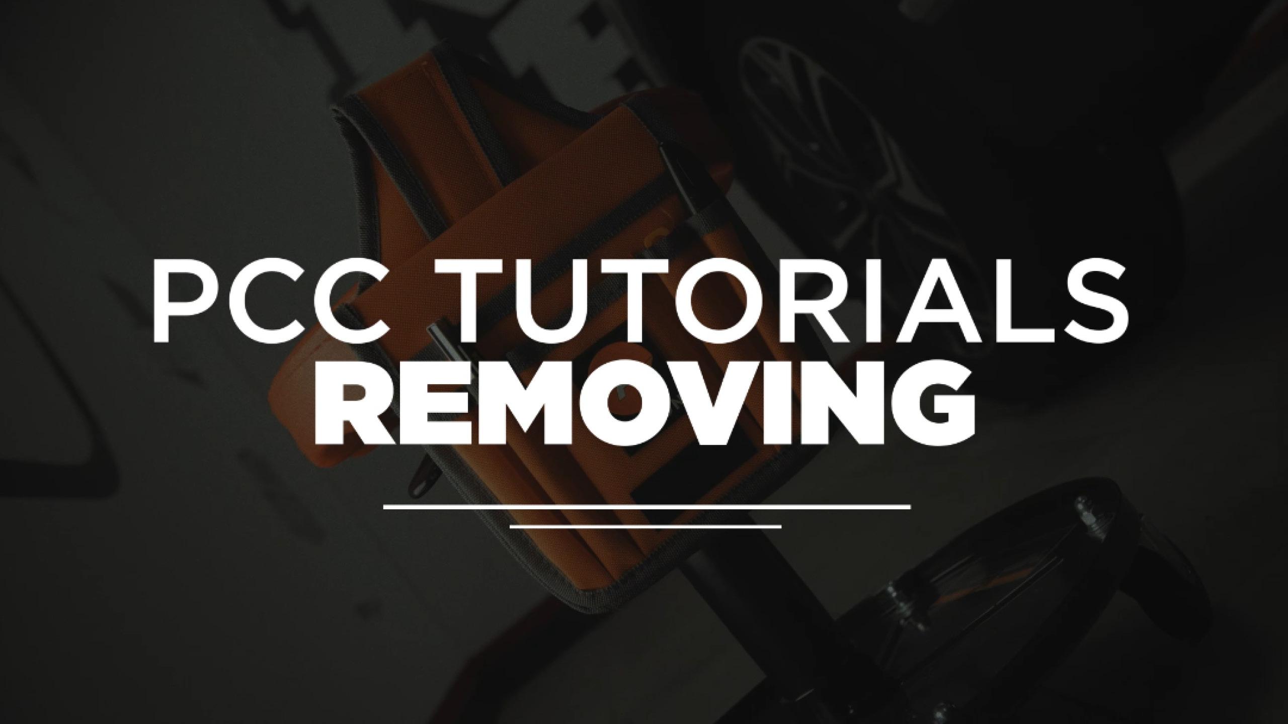 09 PCC Thumbnail Removing