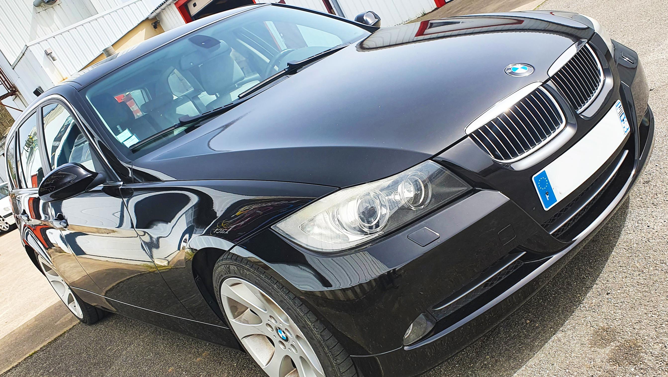 10 PCC - Black Gloss BMW-1