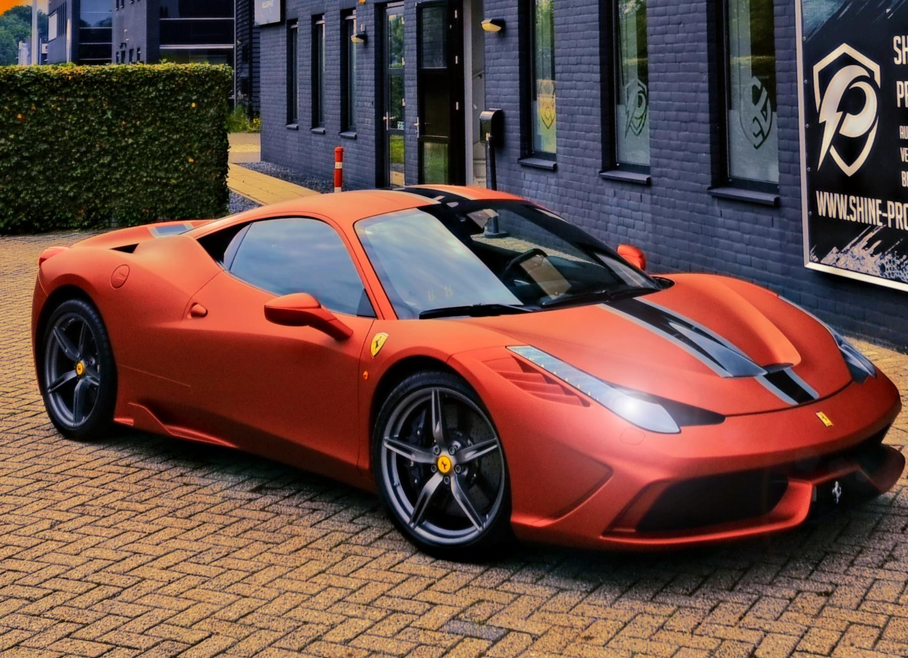 Xcar Ferrari
